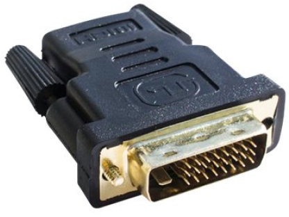 Adapter HDMI Female To DVI Male
