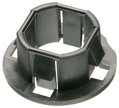 "Snap-In Bushings Knockout 1/2"" (100)"