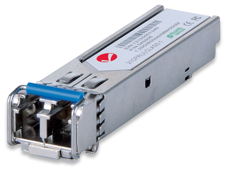 Fiber Gigabit SFP MM Connecto r