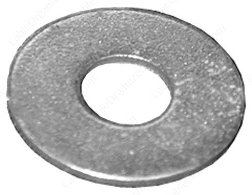 "Washer 3/8"" Zinc Plated"