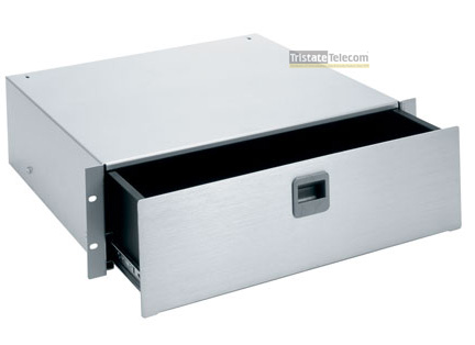4SP CLEAR ANOD DRAWER