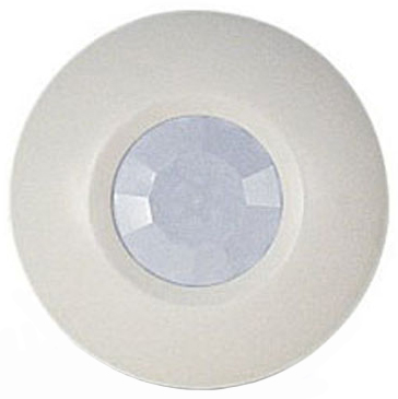PIR Ceiling Mount Dual Tech Mini