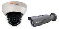 Digital Watchdog IP Cameras/Accessories