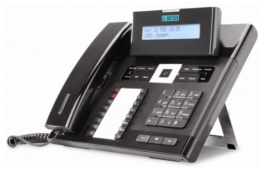 Telephone Digital For Matrix Eternity