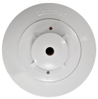 Smoke Detector W/ Built 85db Soun 2 Wire