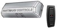 Hartman Control Access Control Systems