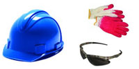 Job Site Safety Products