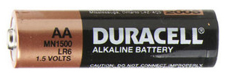 Battery AA Type Each
