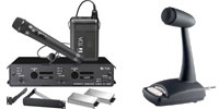 Microphone & Microphone Accessories