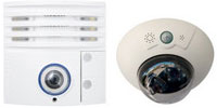 Mobotix IP Cameras & Door Intercom