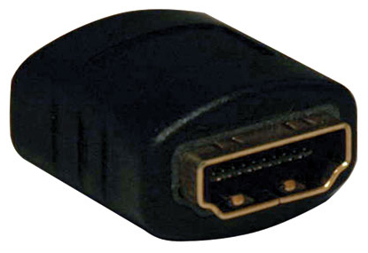 Coupler HDMI Female/Female
