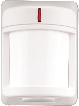 Motion Detector 30'x30' w/Look-Down Zone