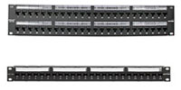 Patch Panels Cat 6A
