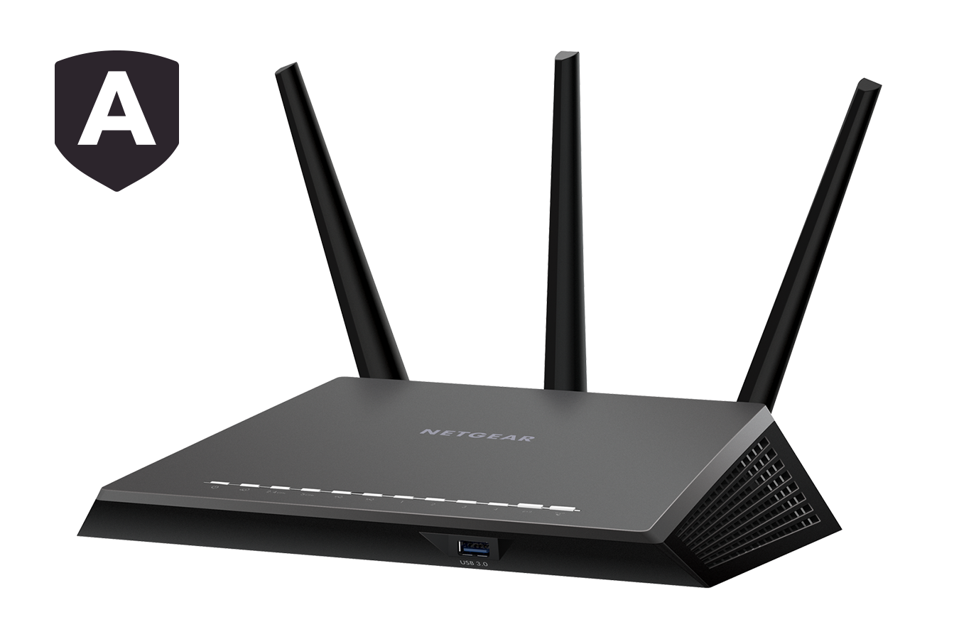Netgear Router R7000 Configured For Mongotel