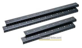 "PAIR 12SP (21"") RACK RAIL"