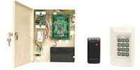 Rosslare Access Control Systems