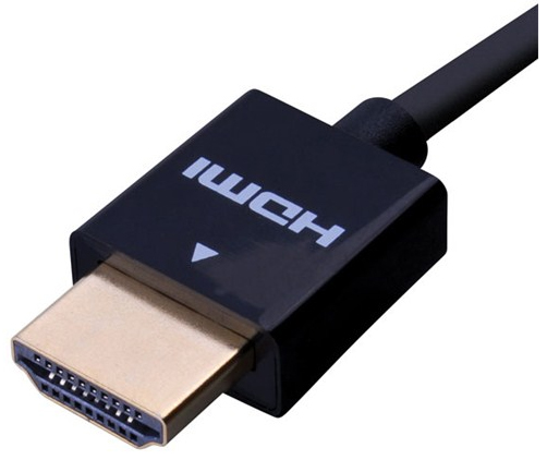 Patch Cord HDMI 15' Ethernet Ultra Slim