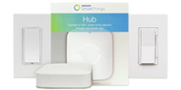 Samsung SmartThings Home Automation