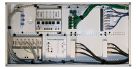 Structured Wiring Solutions