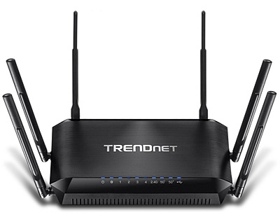 Router Wireless 130Mbps 4 LAN 1 WAN Port