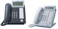 Panasonic Telephones Digital & IP