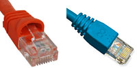 Wire Patch Cord Cat 5e
