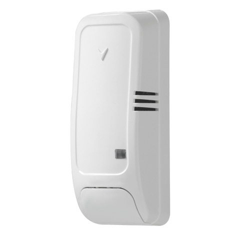 PowerG 915Mhz Wireless Temperature Detector.