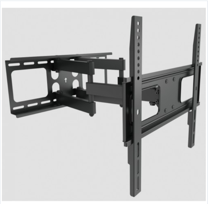 "Bracket LCD 32- 55"" Full Motion W/2 Arm"